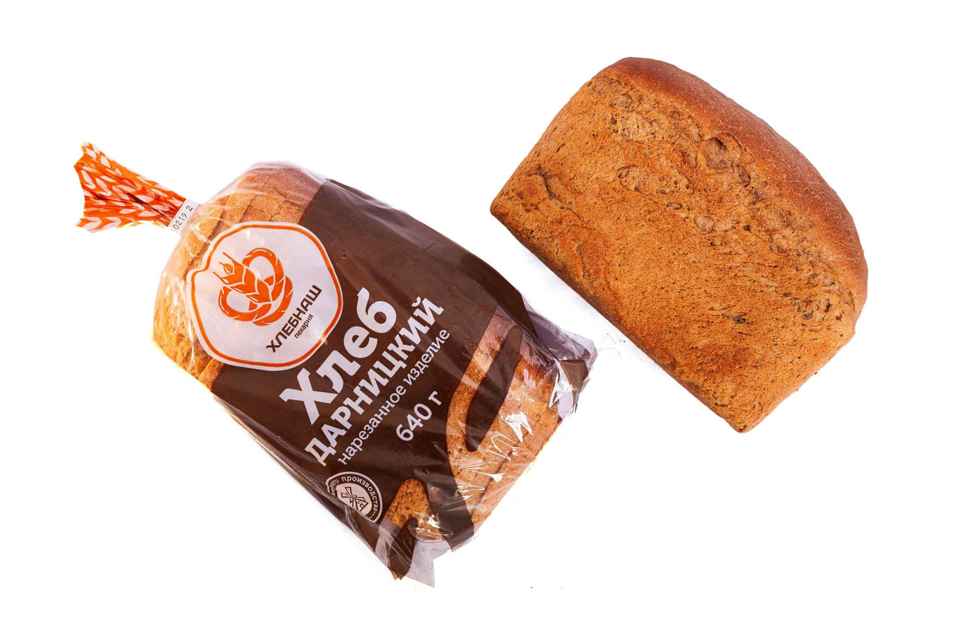 Хлеб-Дарницкий