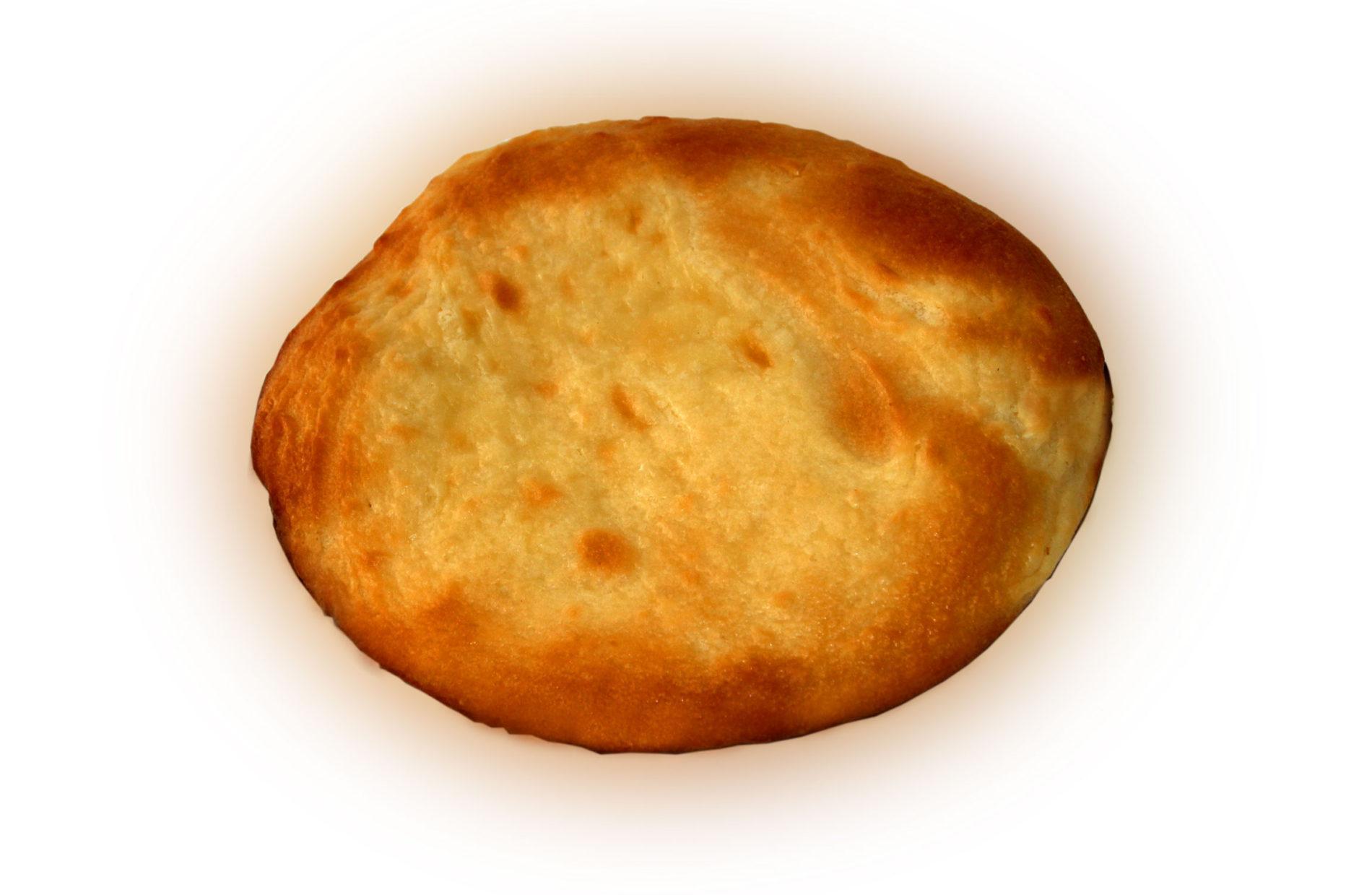 Шаньга-со-сметаной