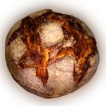 хлеб-кефирный