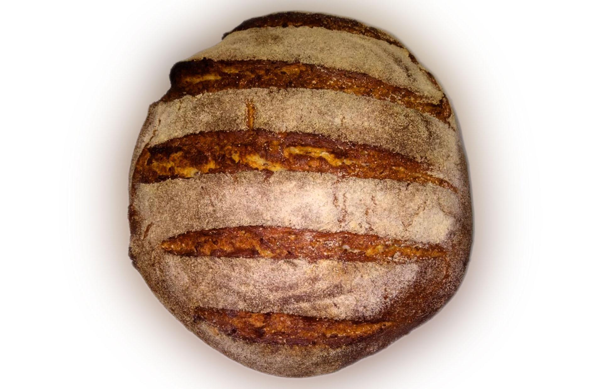хлеб-ржаной-со-льном